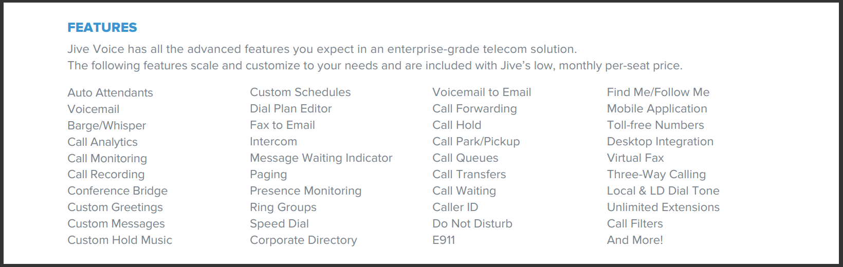 Your Phone System Matters Why You Should Work With Us
