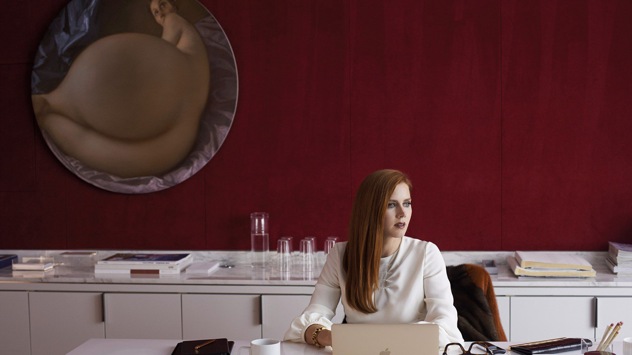 Nocturnal Animals: Female Readers, and the Dangers of Page-Turning Thrillers - Electric Literature