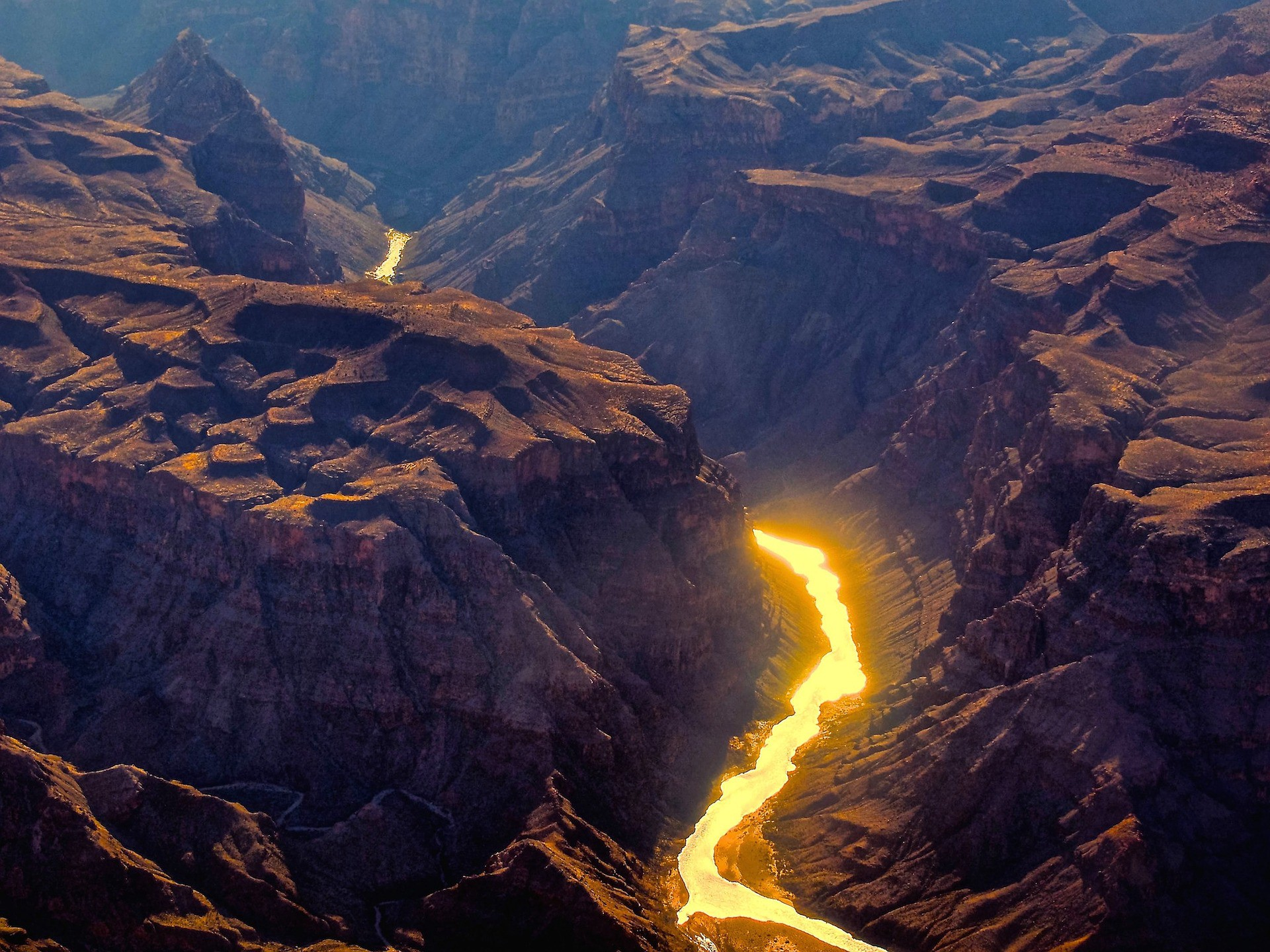 i dropped my wedding ring into the colorado river