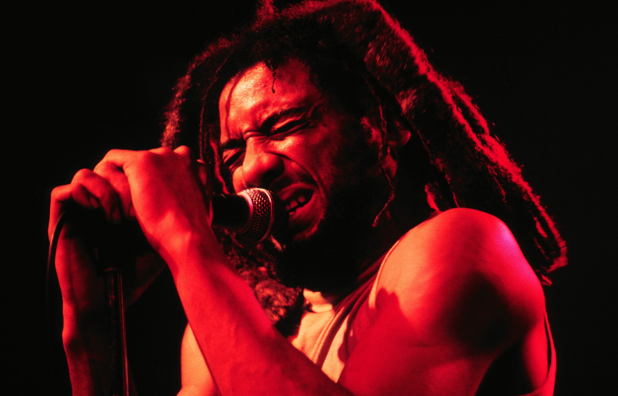 It's been nearly 40 years since Bad Brains shattered stereotypes about punk rock—and black music
