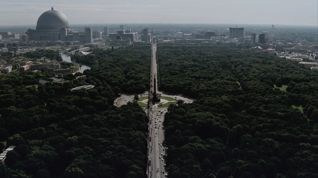 The Man In The High Castle Berlin