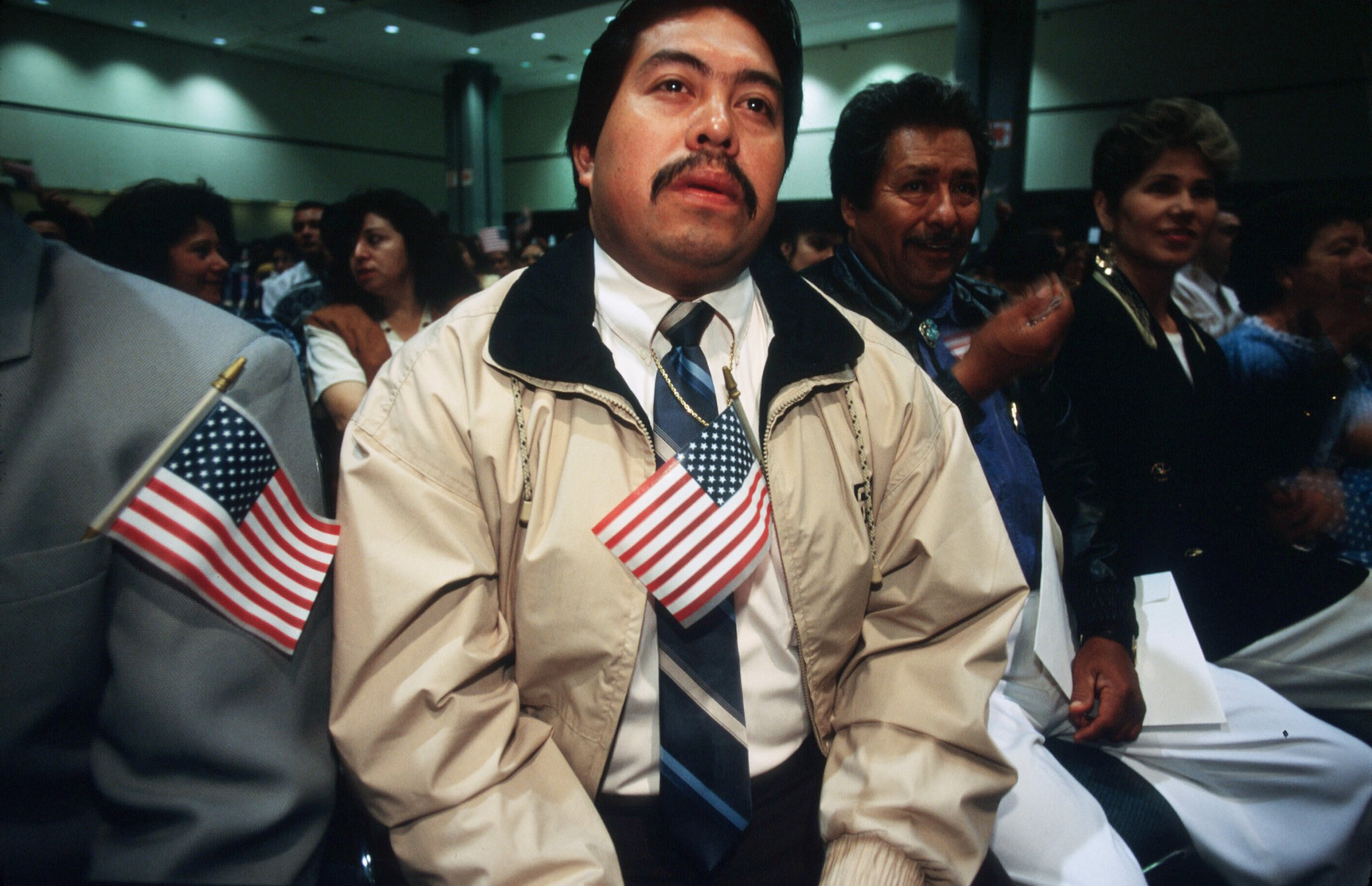 The faces of immigrants becoming citizens are what the american the faces of immigrants becoming citizens are what the american dream is all about xflitez Images
