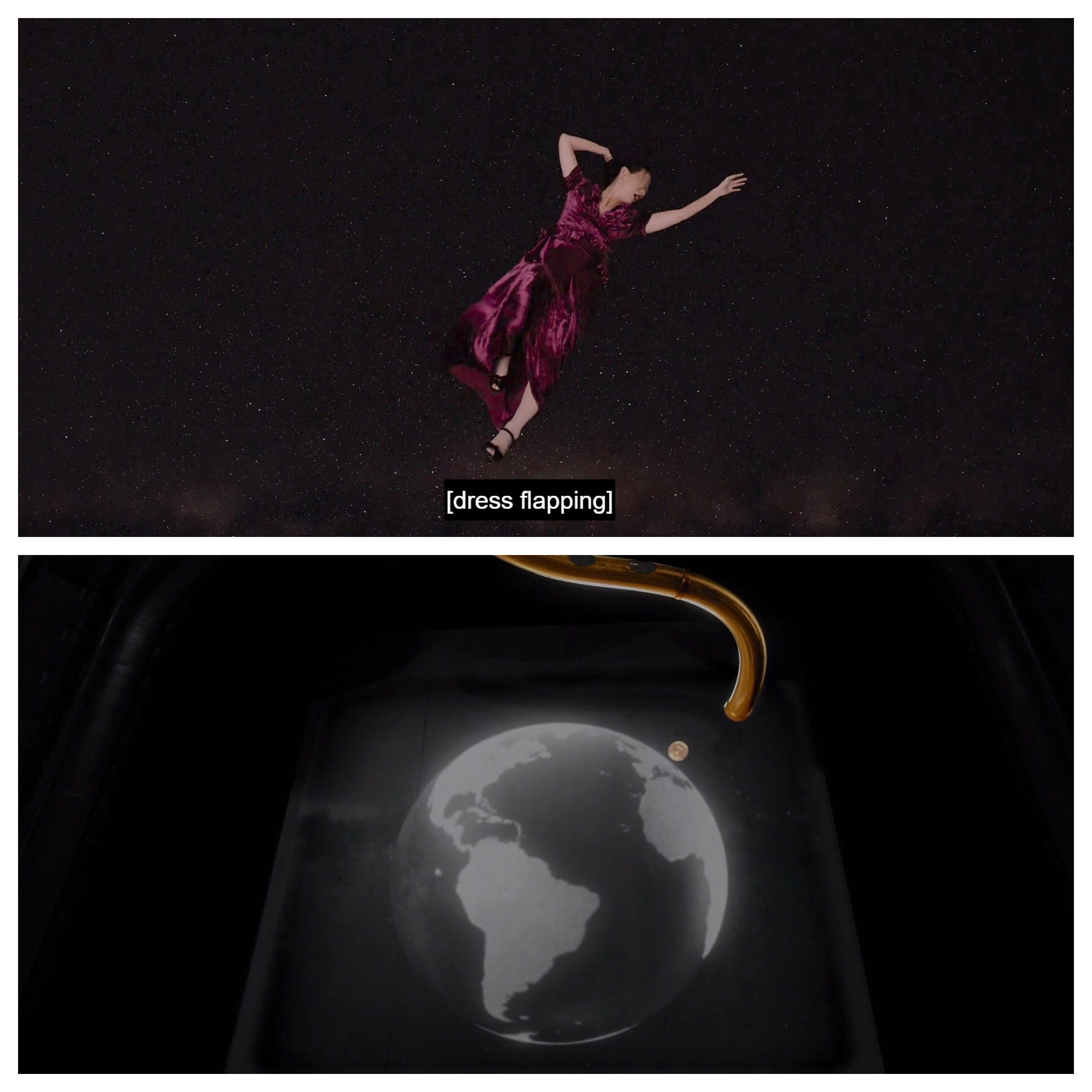 The dream of time and space breaking the code of twin peaks biocorpaavc Choice Image
