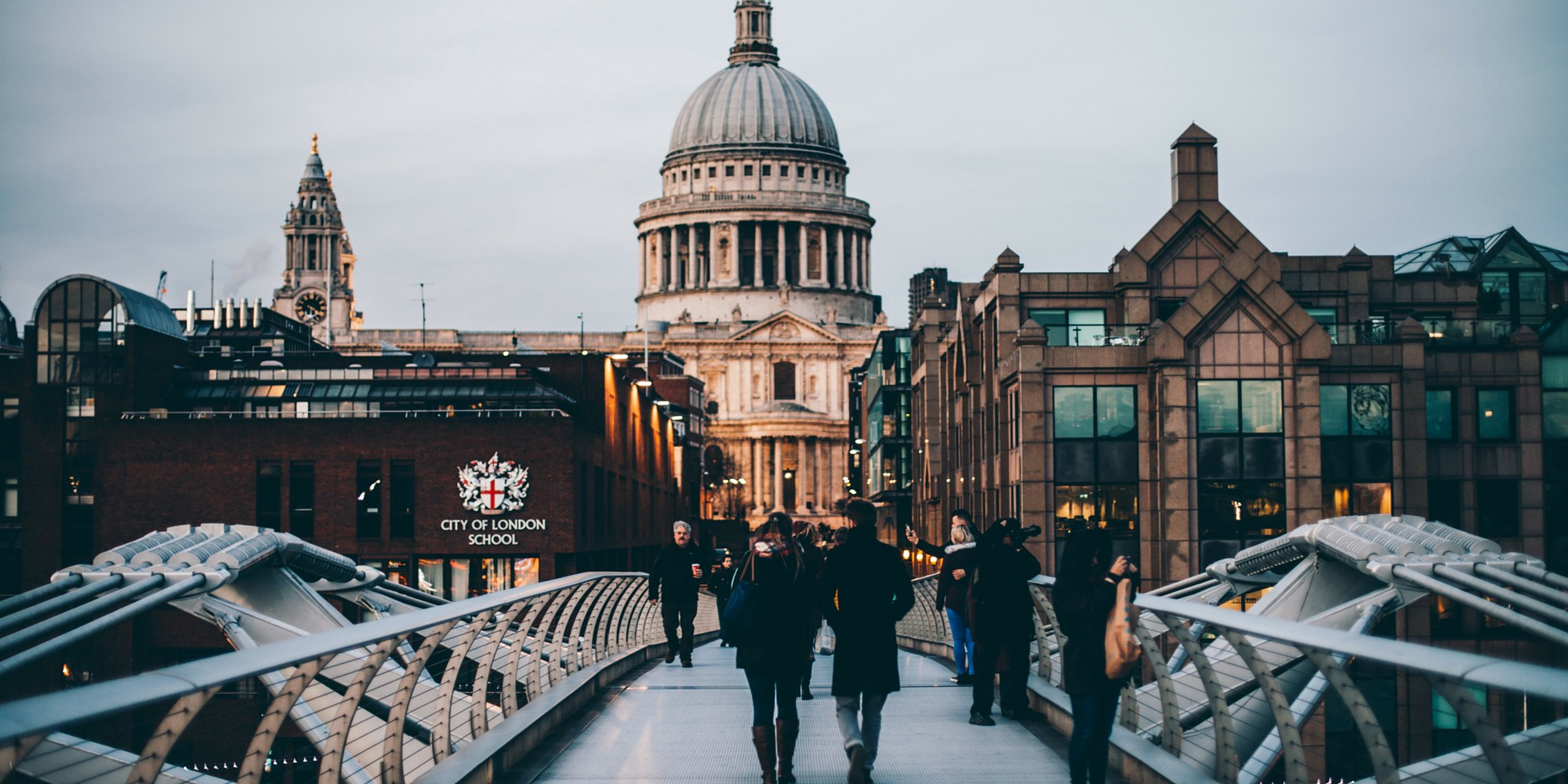 Where To Go And What To Do On Your Trip To London Siamac