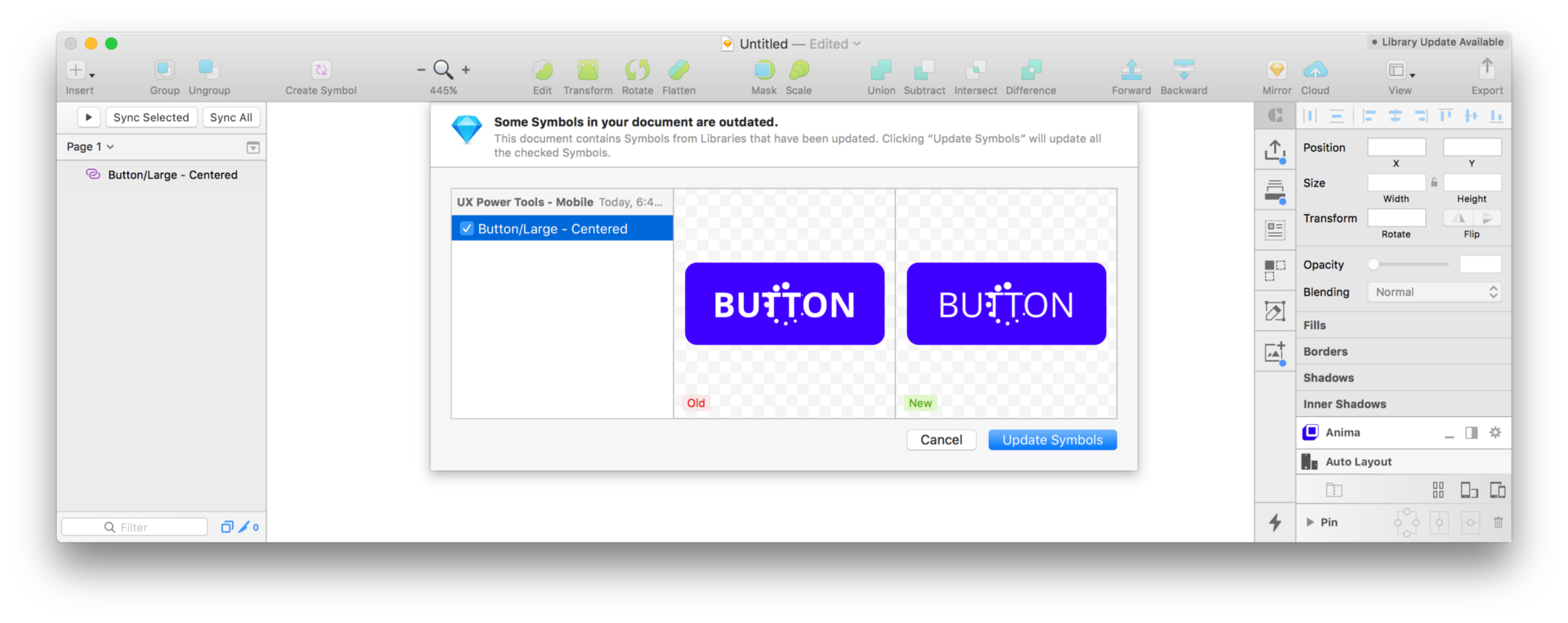 Sketch Libraries How They Work And The Crazy Stuff You Can Do With