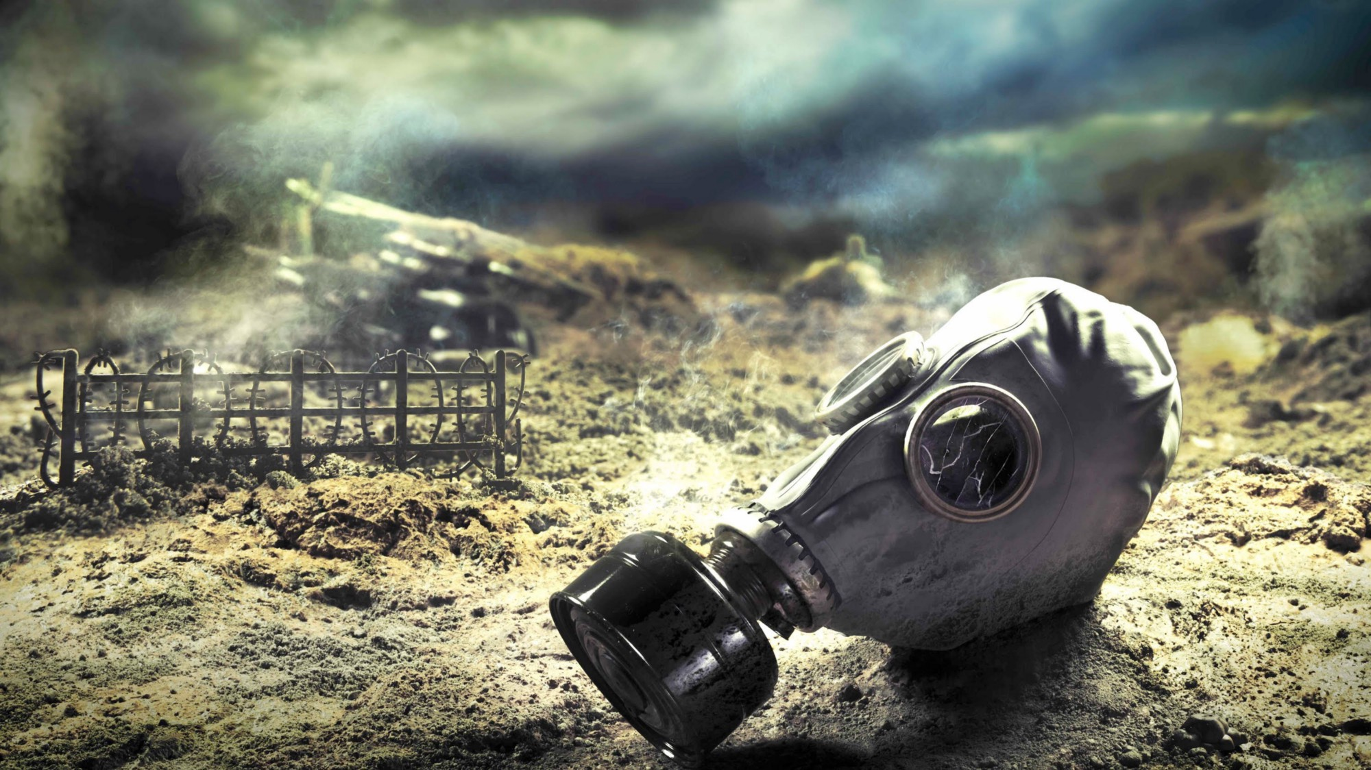 an analysis of the morality of using chemical weapons But the prospect of us attacks against syria raises moral issues as well one is  whether the use of chemical weapons provides a reason for.