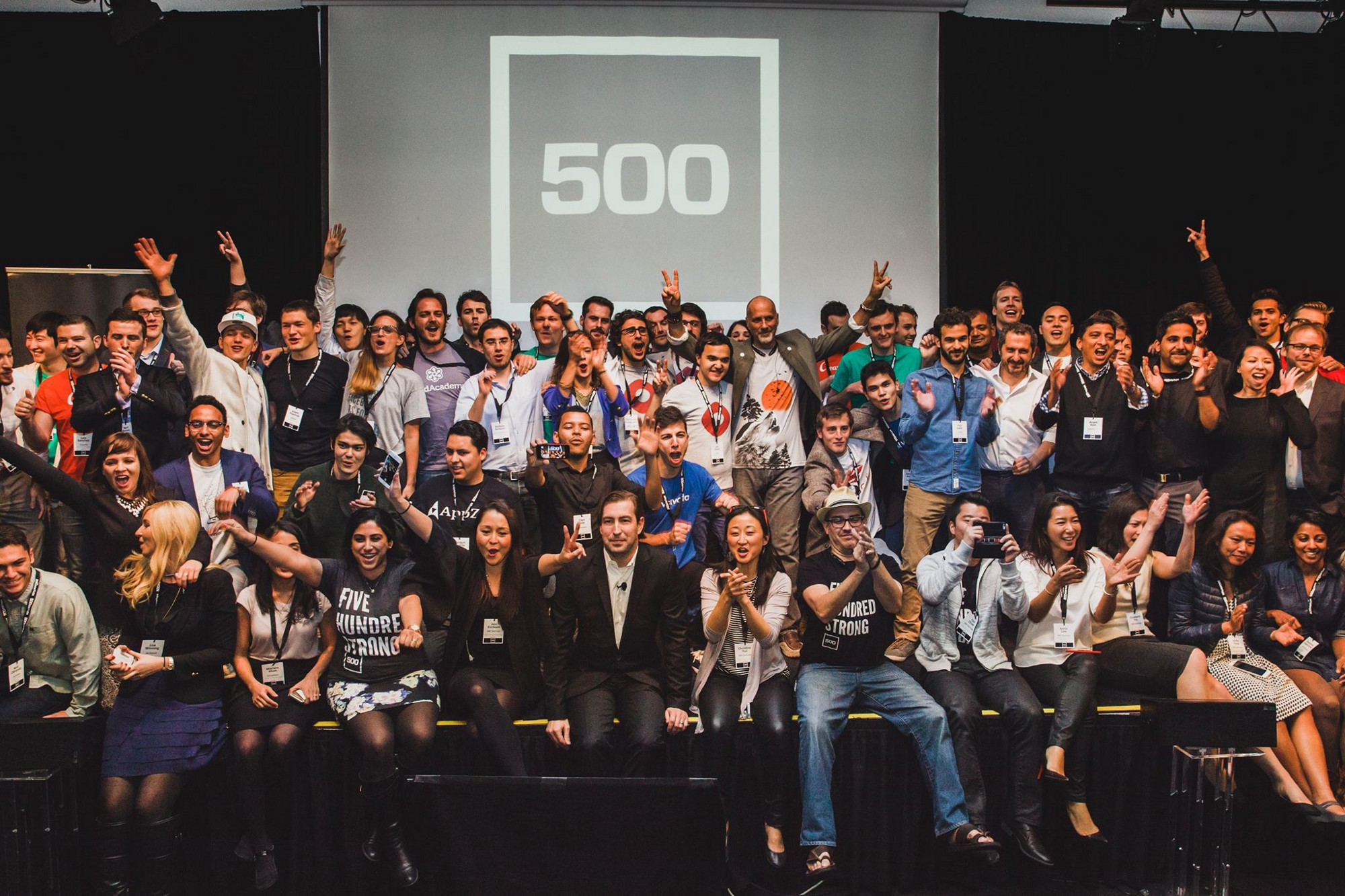 Everything You Need to Know When Applying to 500 Startups Accelerator