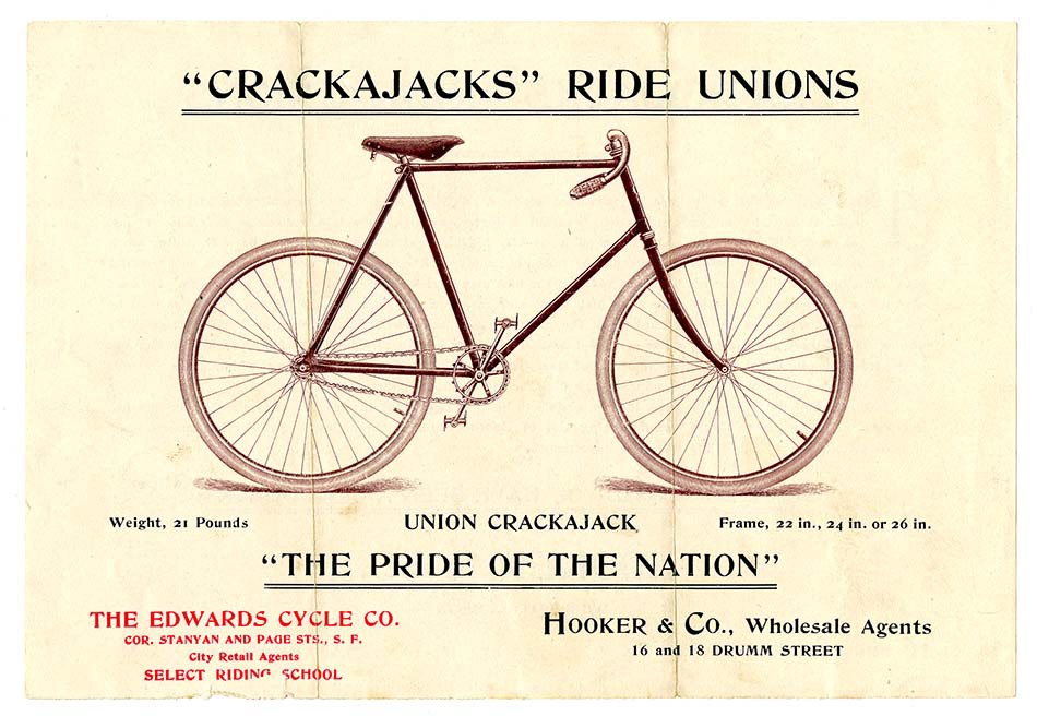 the history and evolution of cycling