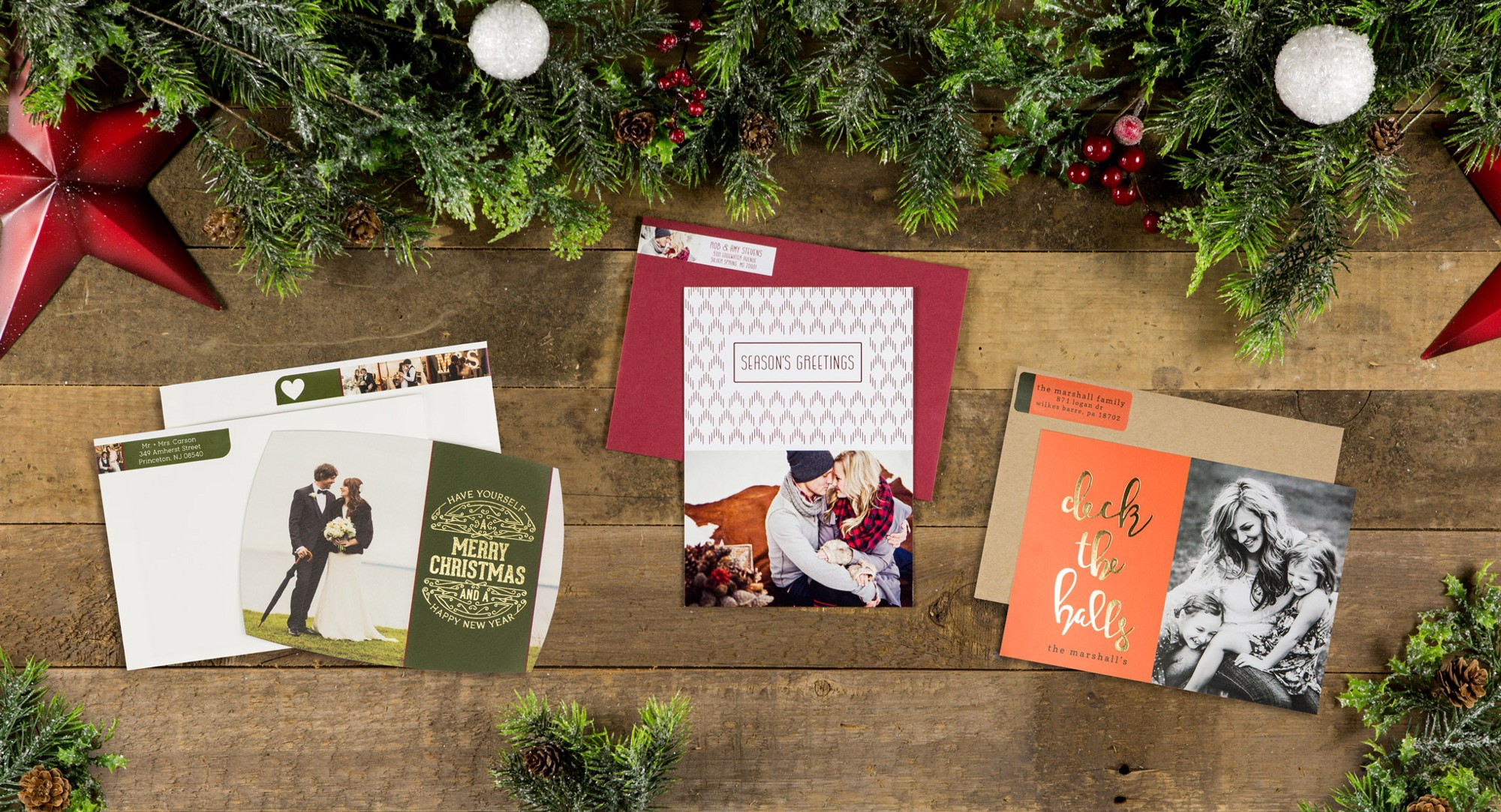 why your holiday card sales should be all inclusive
