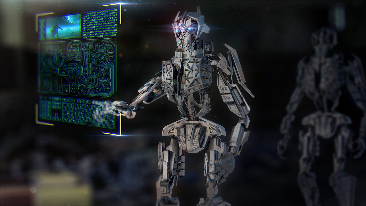 so you think you know what is artificial intelligence