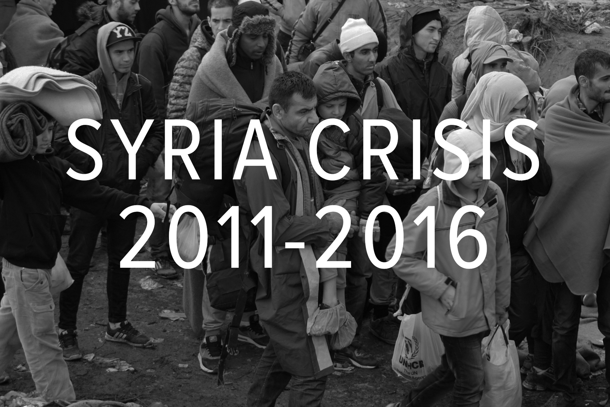 the syrian crisis Syria is the biggest humanitarian and refugee crisis of our time, a continuing cause of suffering for millions which should be garnering a groundswell of support around the world filippo grandi, unhcr high commissioner.