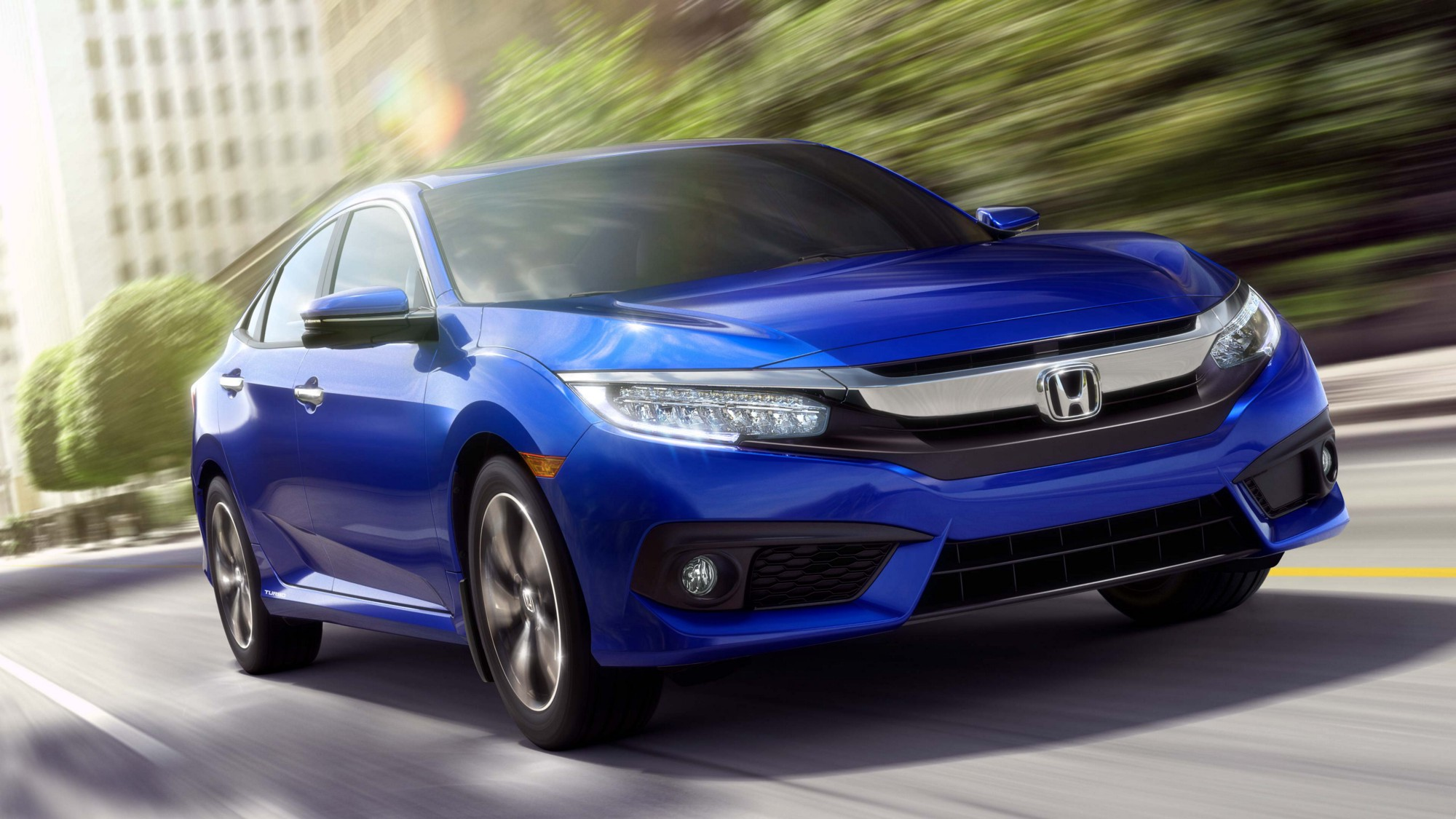 Why 2017 Honda Civic is Worth Your Money?
