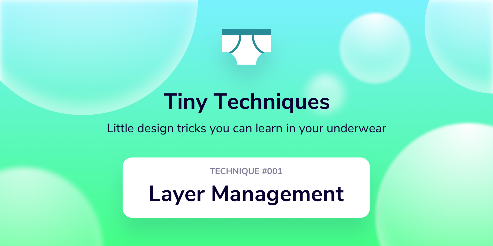 7 techniques for better faster layer management in sketch