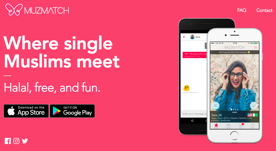 With over 145,000 global members and 3000 successful marriages, the London  based company MuzMatch has built an app based platform to connect Muslim  singles ...