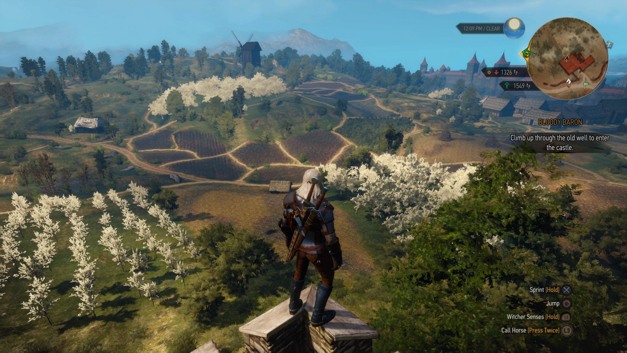 You can argue forever about what is more important in games — gameplay,  narrative or graphics. Or which is better — the new Witcher 3 or the good  old ...