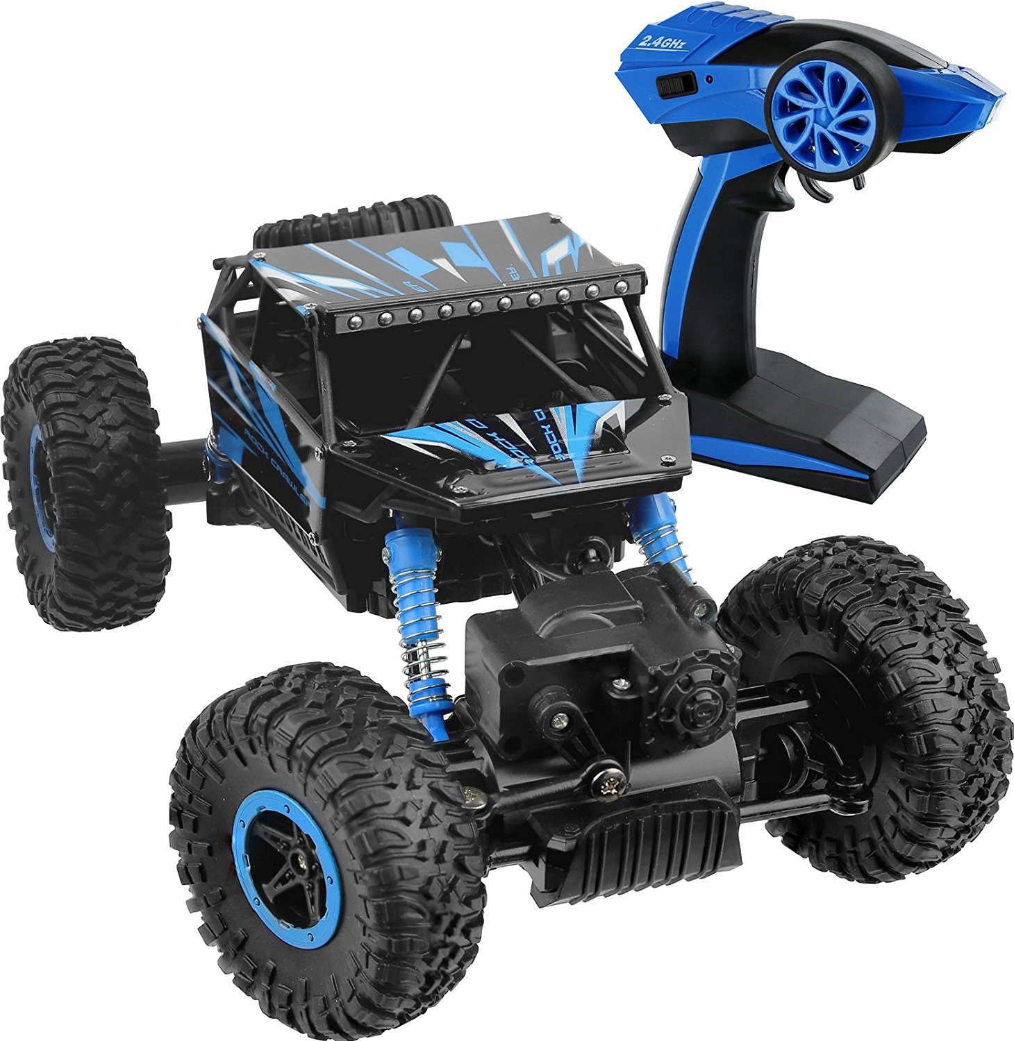 Raspberry Pi Rc Car Controlled By Text Chat Twitch Very Simple Radio Control R C