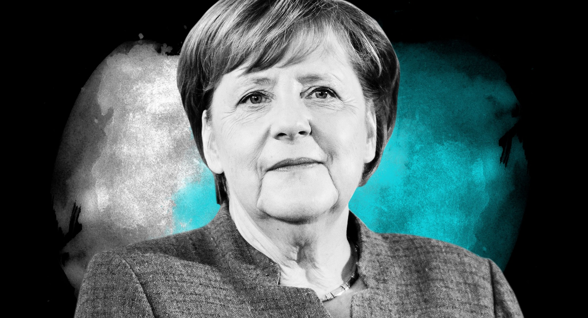 Germany's Angela Merkel embarks on new talks to type authorities