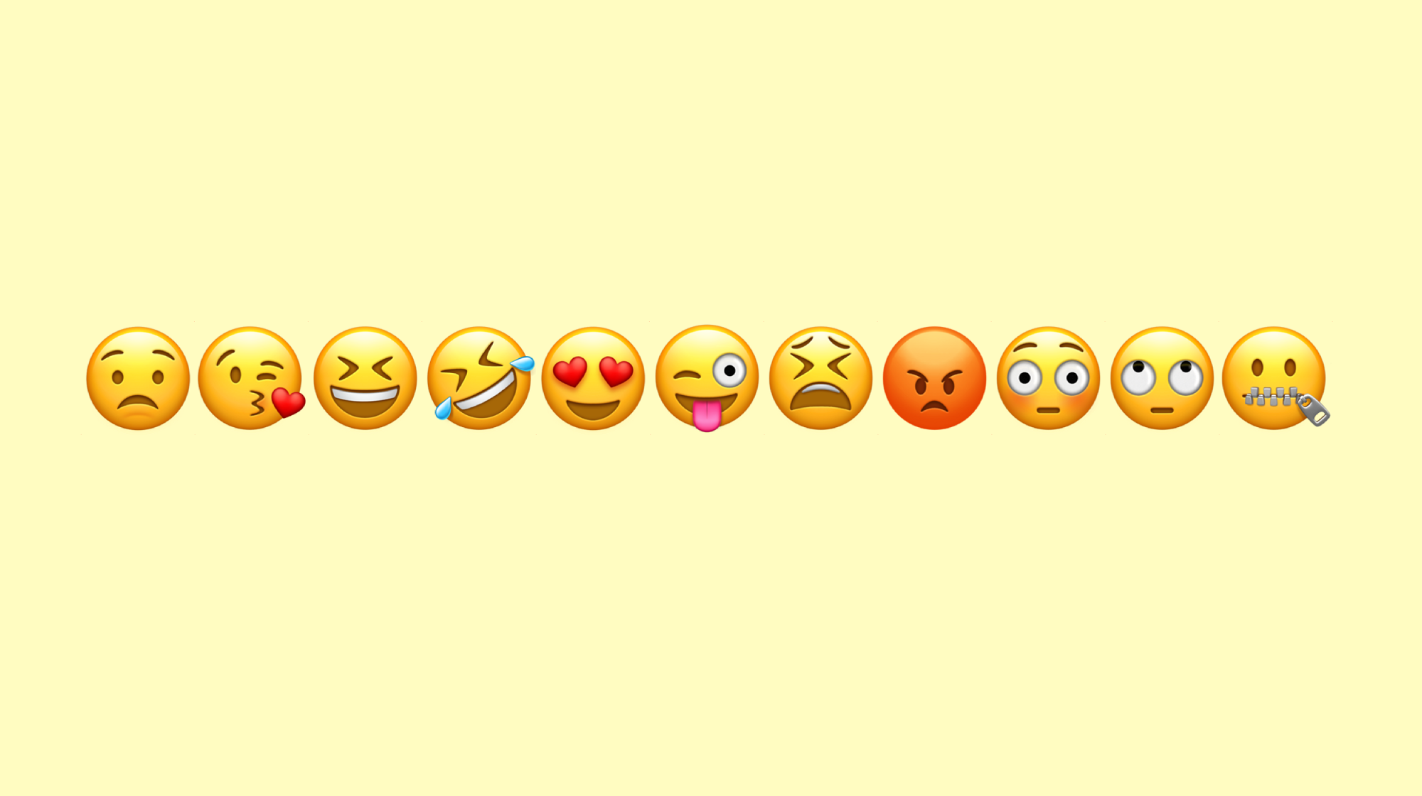 The Emoji Where The Past And Future Collide Ux Planet