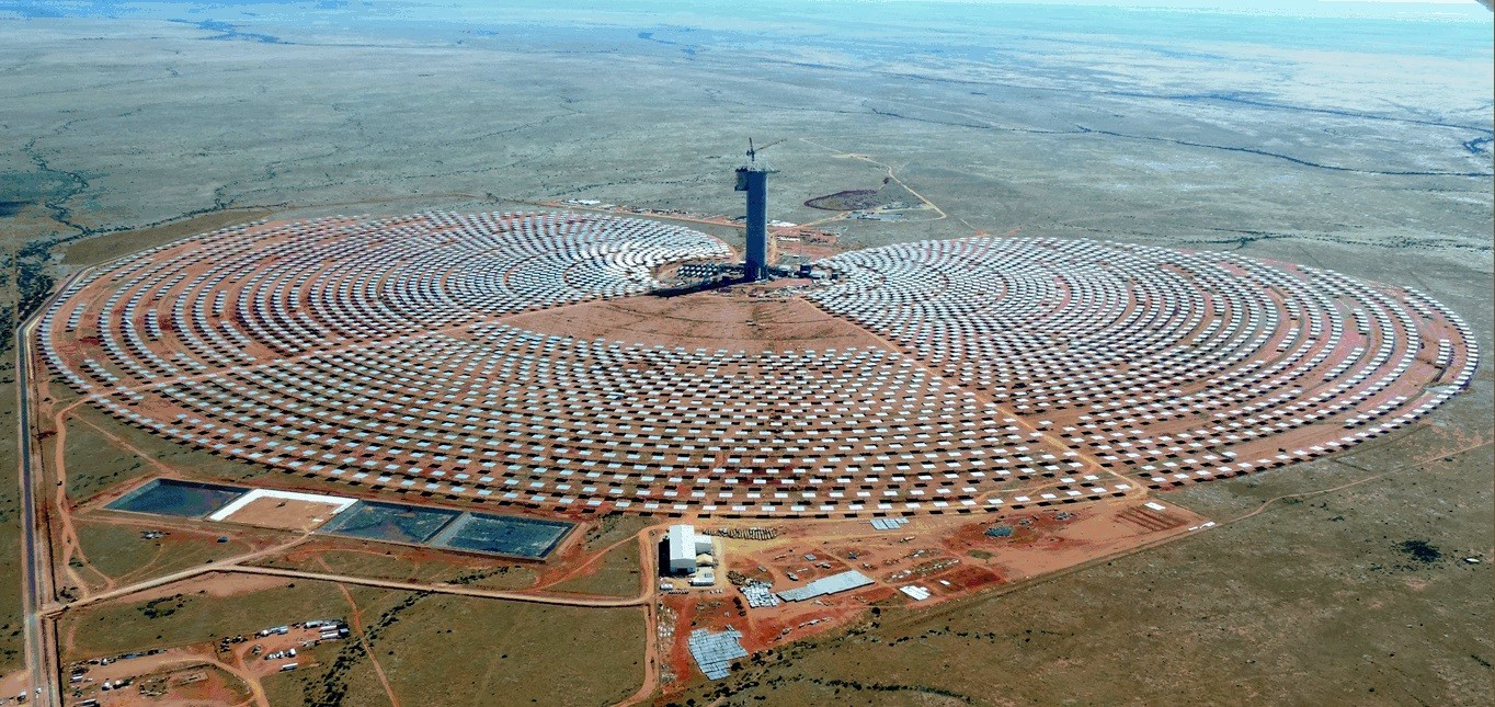 research papers on solar thermal energy
