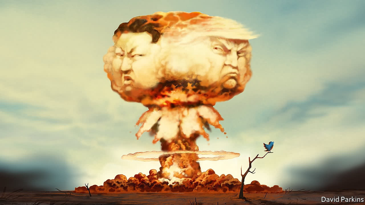 Twitter's Nuclear Option