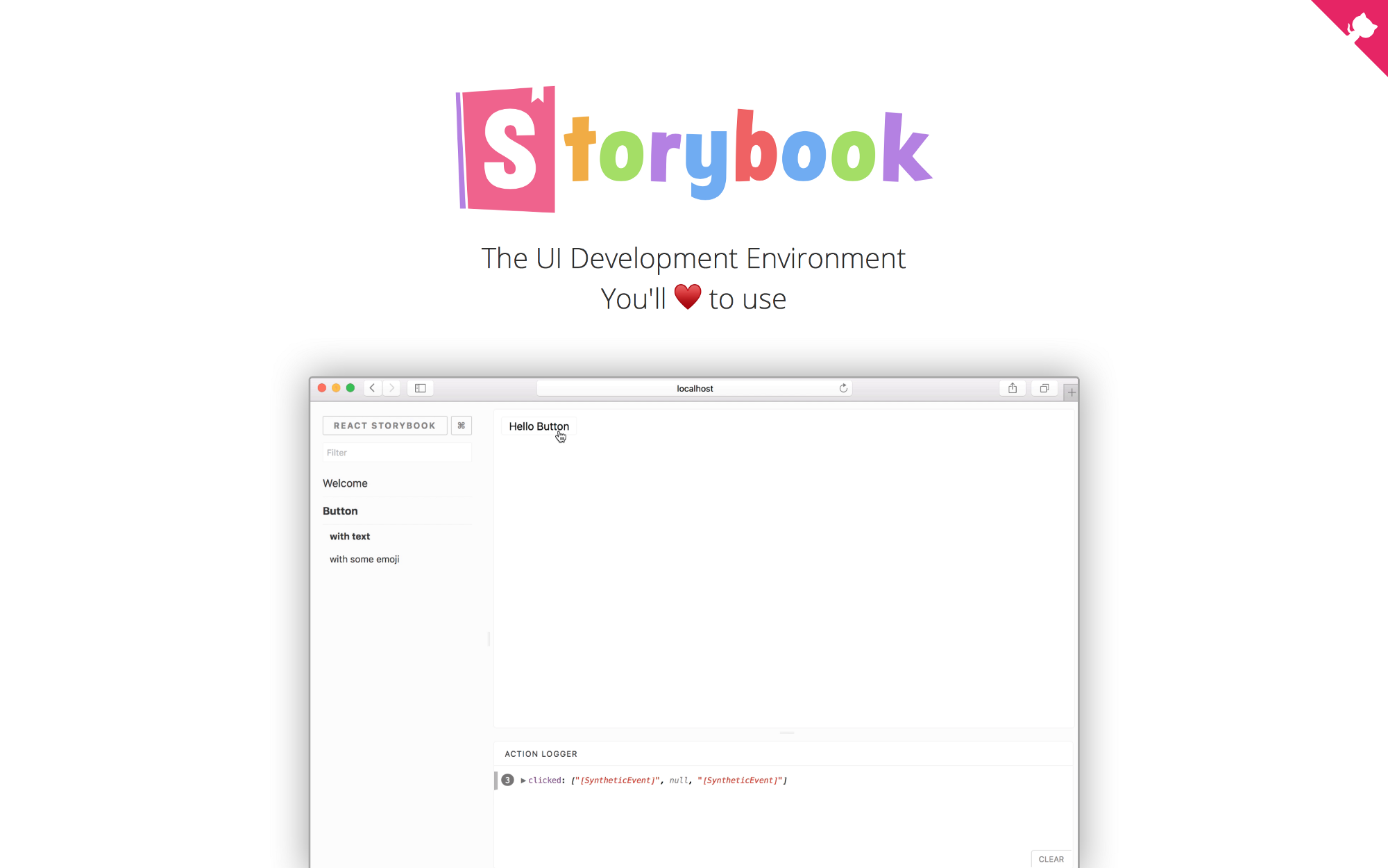 Storybook Driven Development (SDD) - it's the future of Front end development!