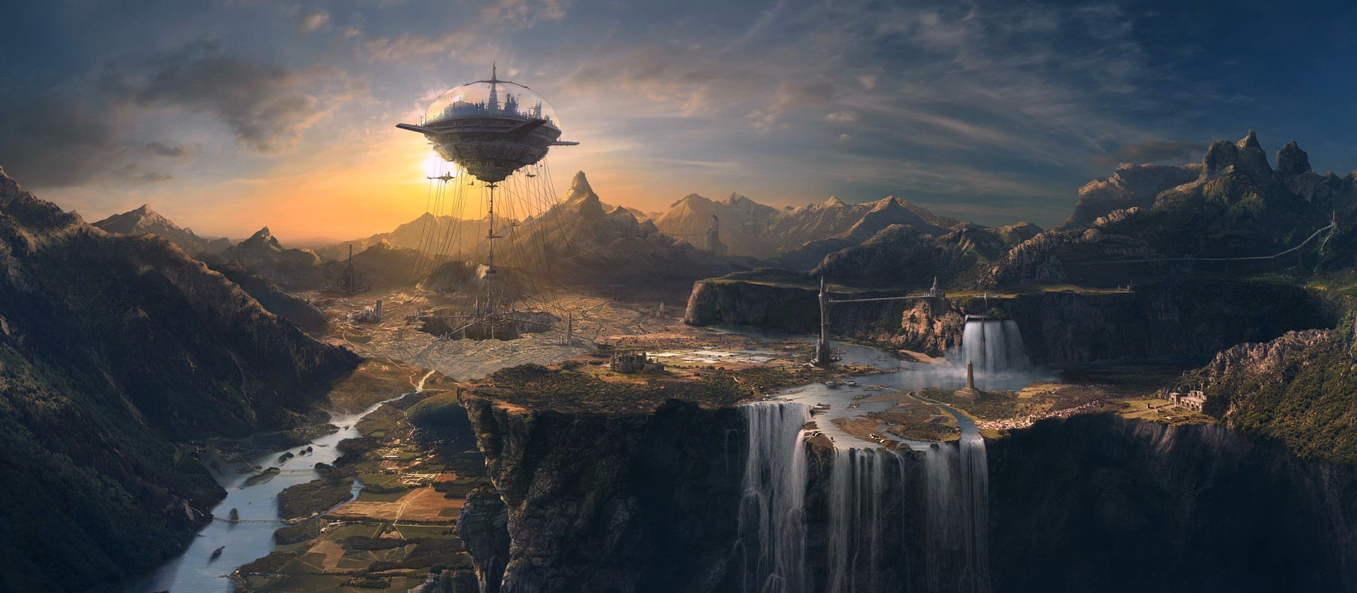 What every software engineer should know about search for Matte painting