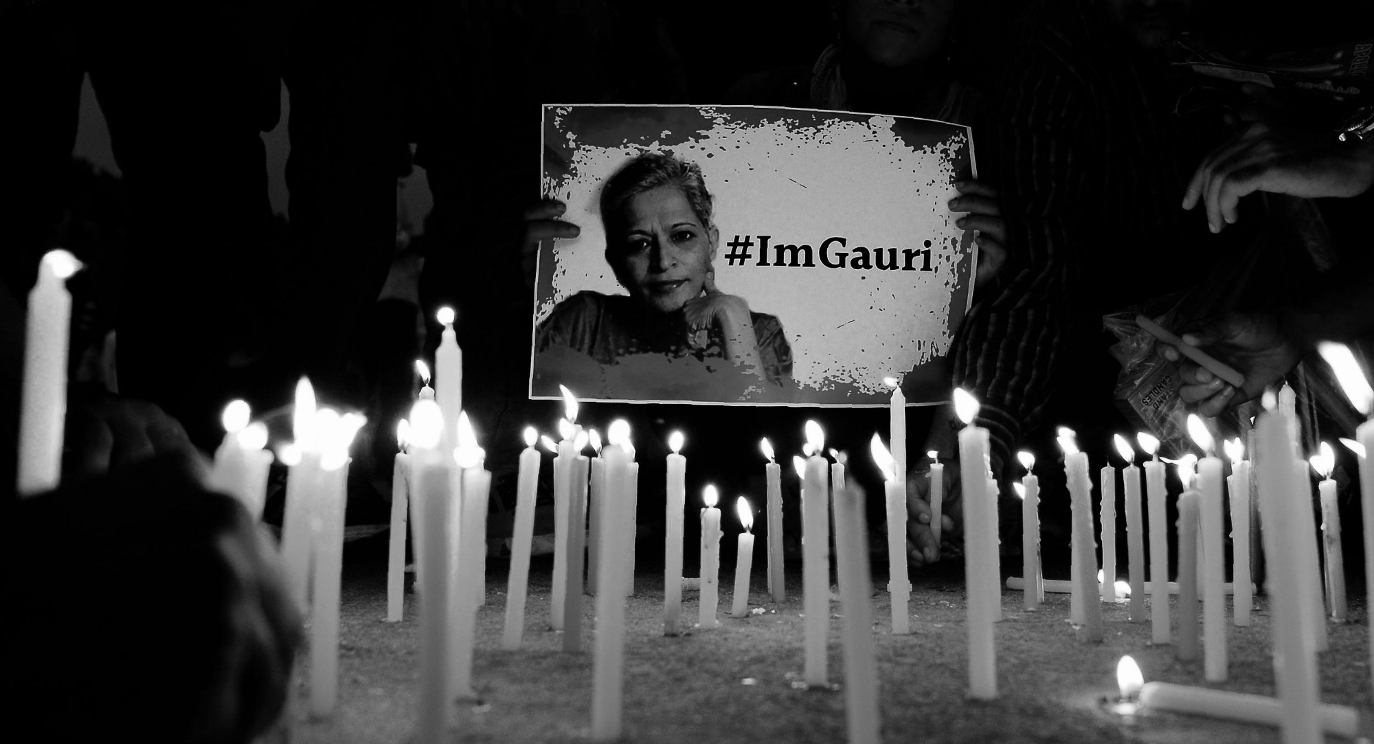 Media fraternity seeks speedy inquiry into Gauri Lankesh's killing