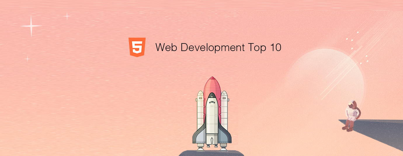 Web Development Top 10 Articles (v.Sep 2017)
