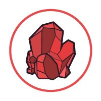 Symbol: Diamond in the rough