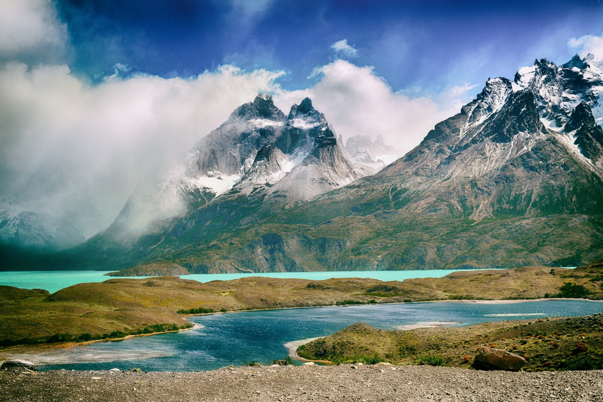 Chile Is Aiming To Be The Best Adventure Tourism