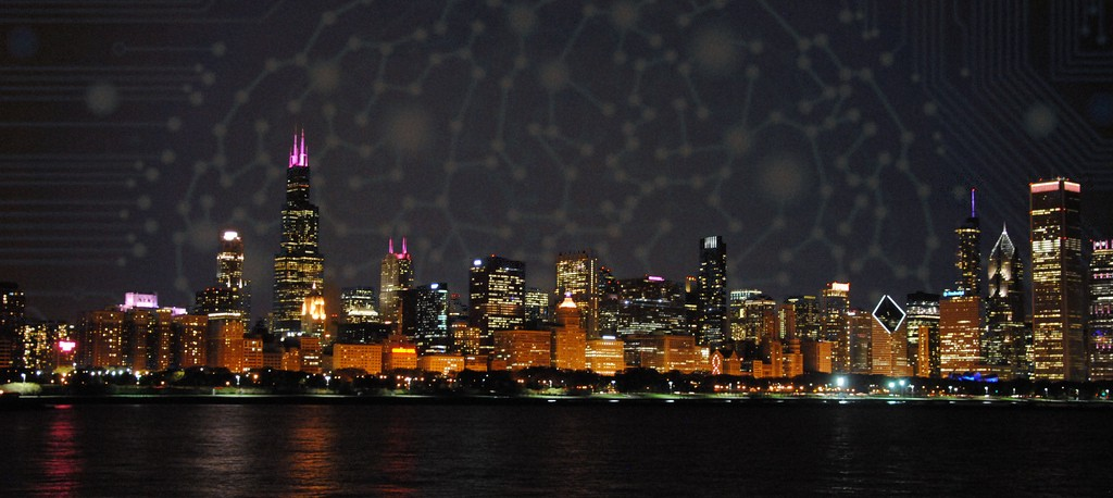 The landscape of artificial intelligence in chicago for Chicago landscape