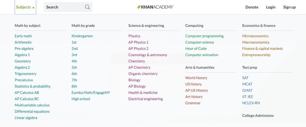 Best Educational Apps & Websites to Learn New Stuff for Free