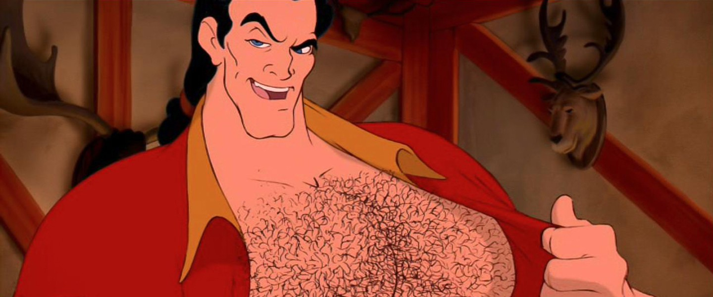 How gaston became the worlds most beloved disney villain via beauty and the beast 1991 publicscrutiny Gallery