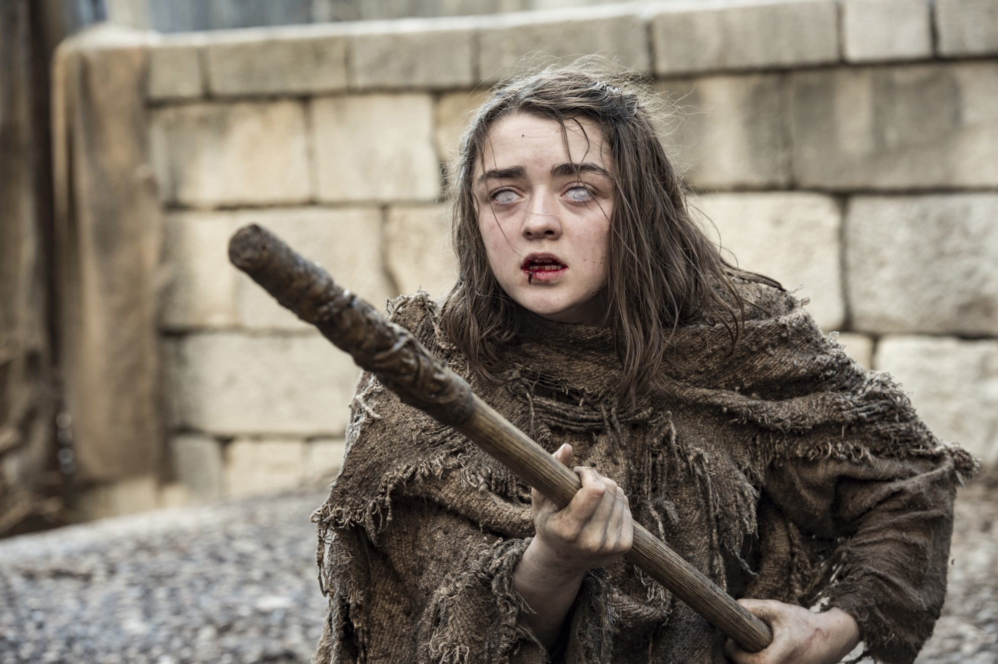GAME OF THRONES FIRST LOOK: SEASON 6 PHOTOGRAPHY