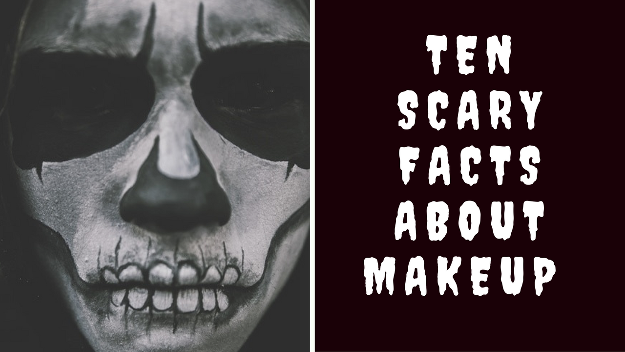 Communication on this topic: 7 Scary Facts About Your Makeup, 7-scary-facts-about-your-makeup/