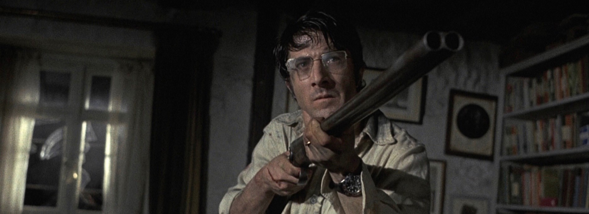 Straw Dogs Criterion Blu Review