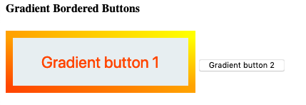 Gradient button