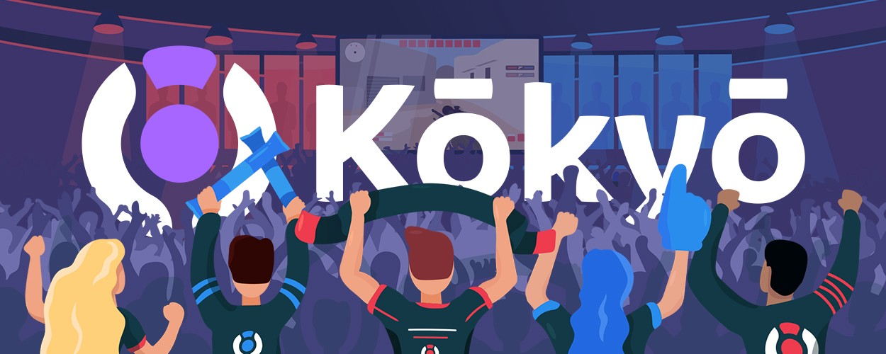 Introducing Kokyo — Empowering esports communities to evolve