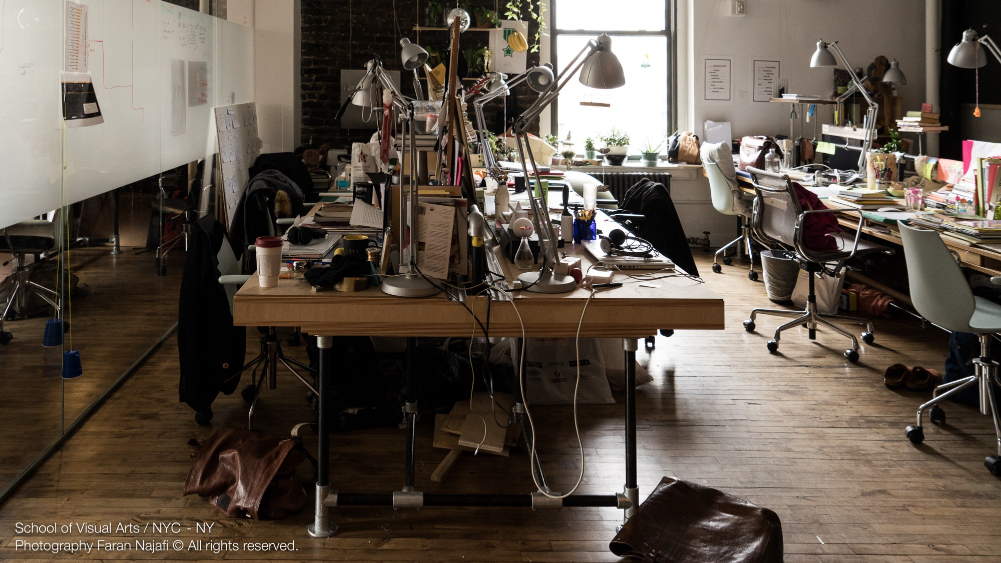 creative environments lead to creative teams thinking design by