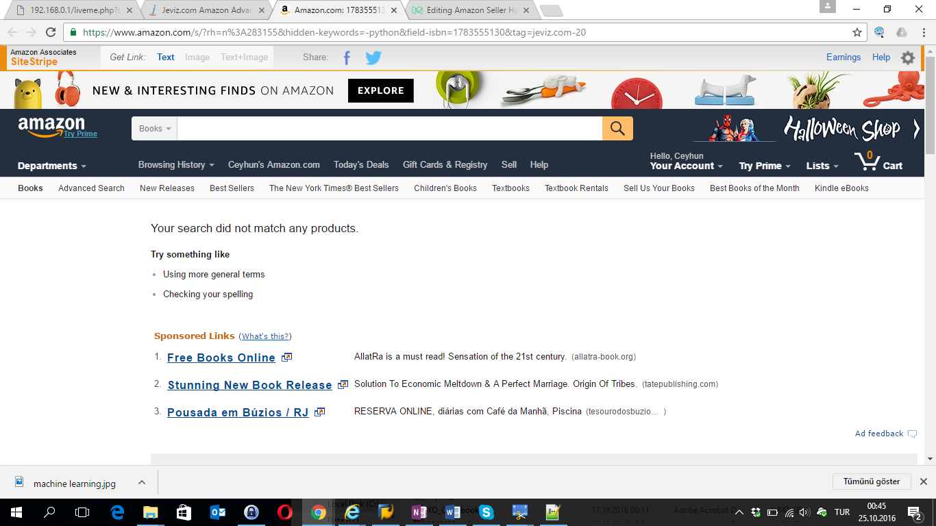 how to find seller reviews on amazon
