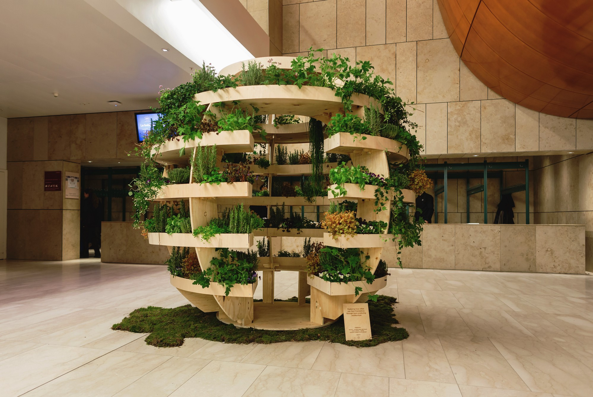 IKEA\'s Open Source Plans | Indoor Garden That Can Feed an Entire ...