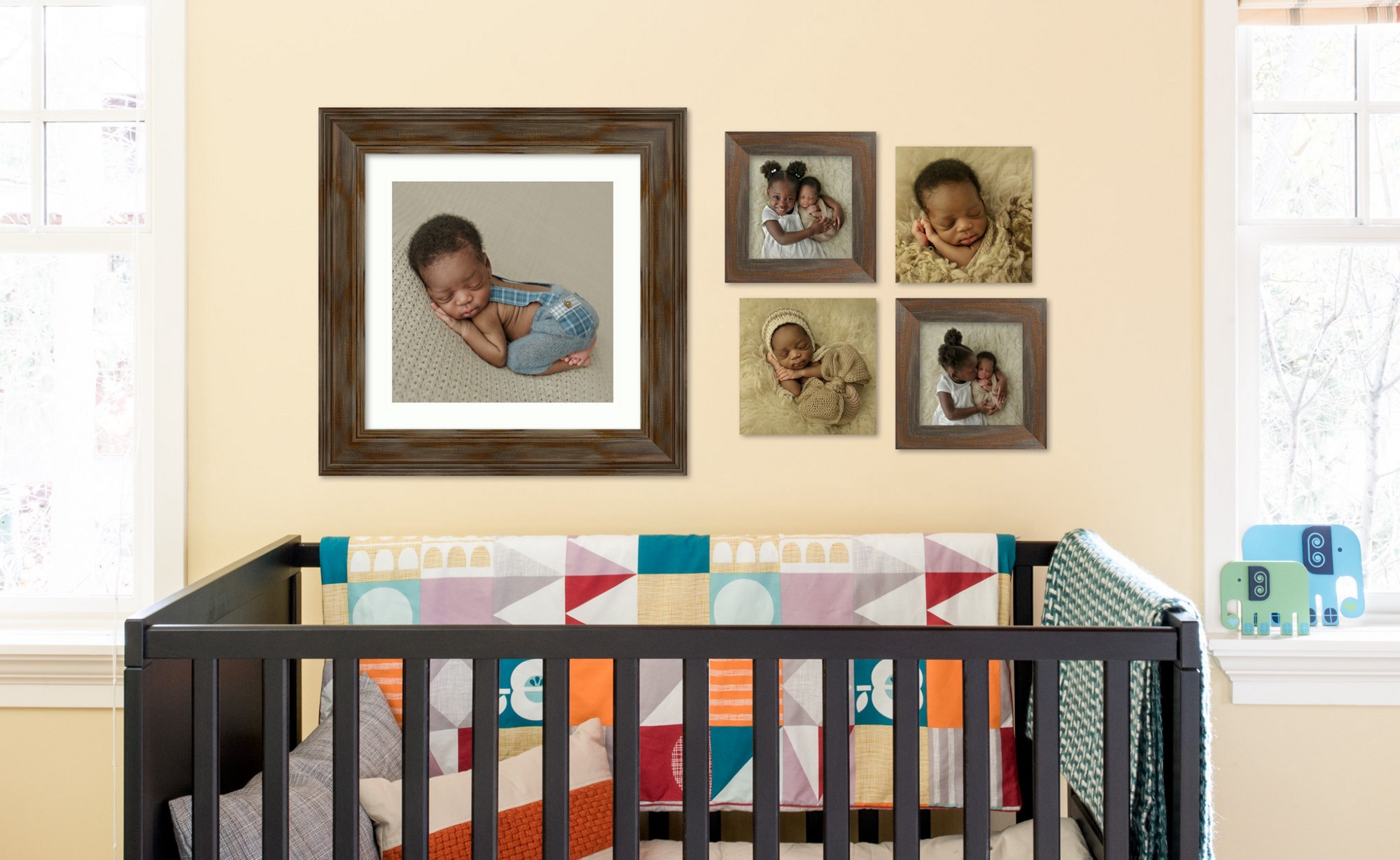 Meet Our Expanded Line of Frames – Print Worthy