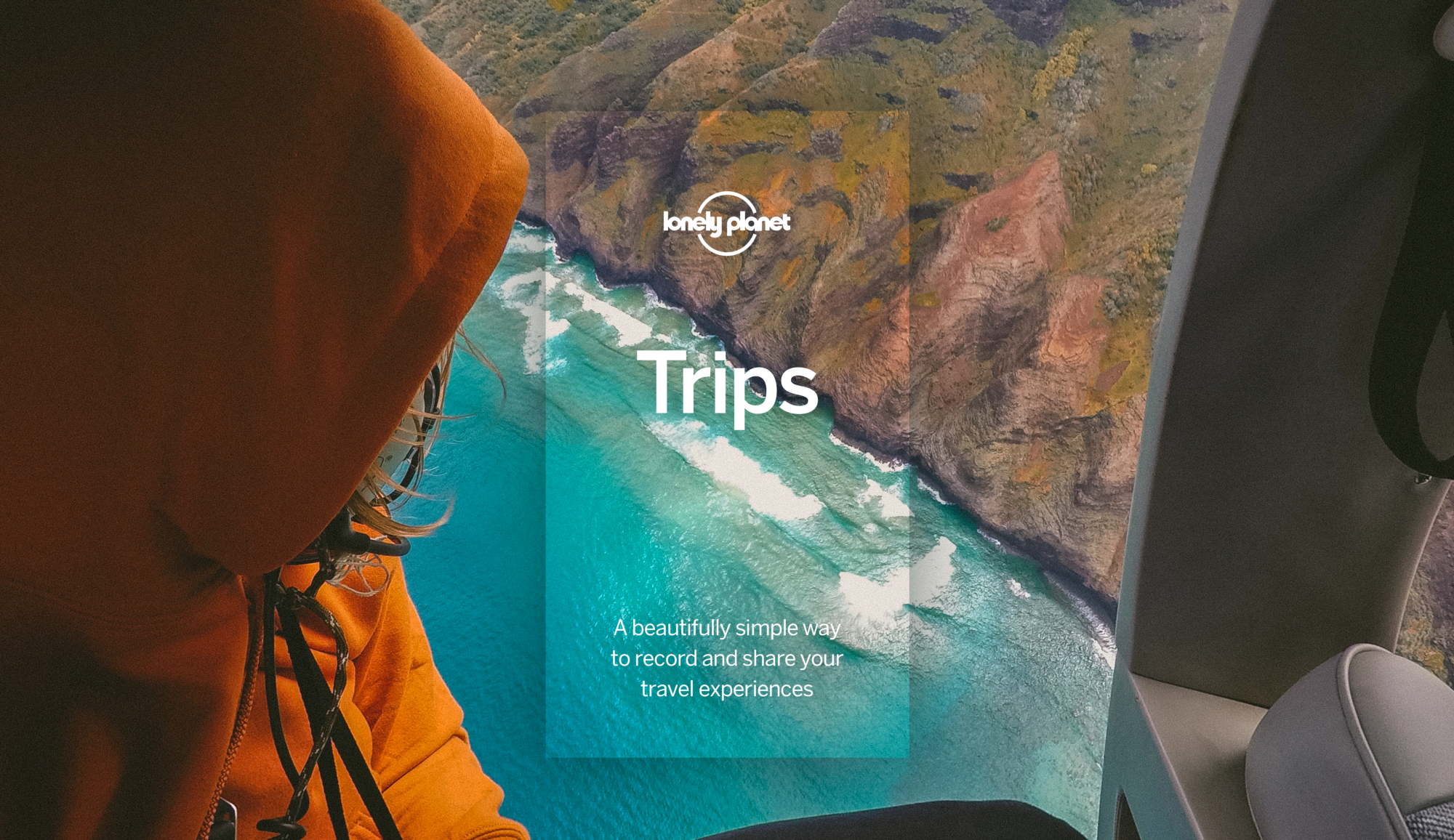 Introducing TripsGet inspiredShare your tripsDiscover the bestFeature guidelines