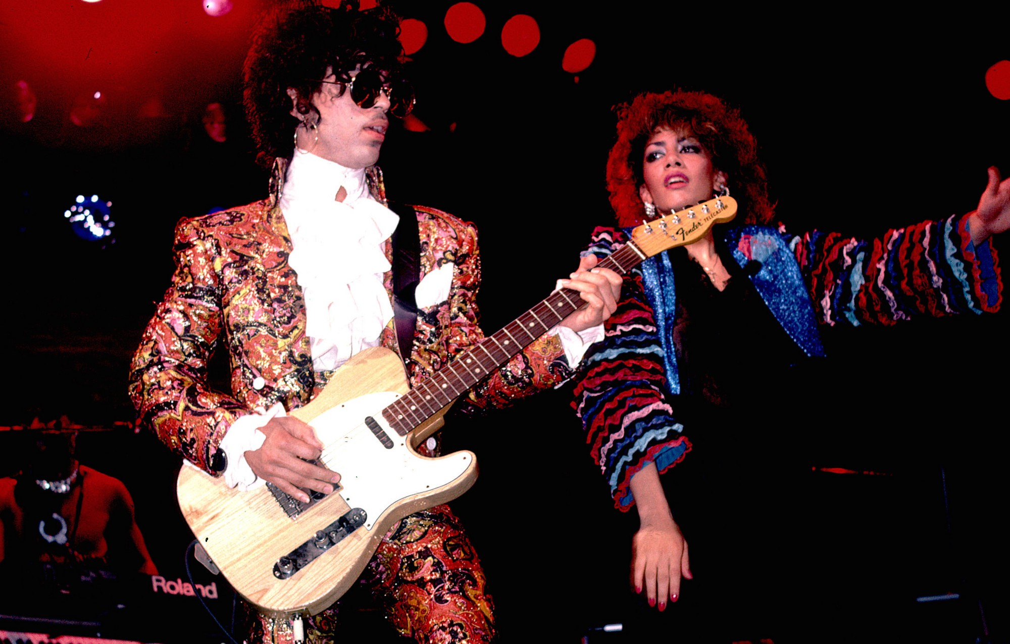 The First Time I Met Prince, by Sheila E – Cuepoint – Medium