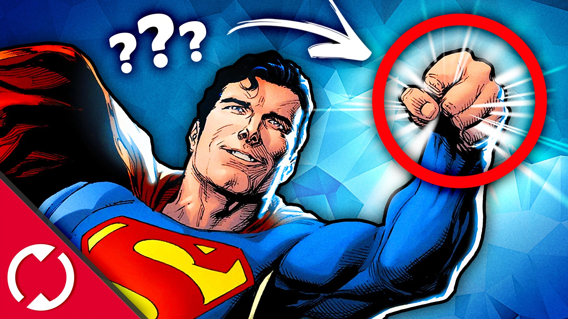 SUPERHERO SCIENCE: Could Superman REALLY Crush Coal Into a Diamond?