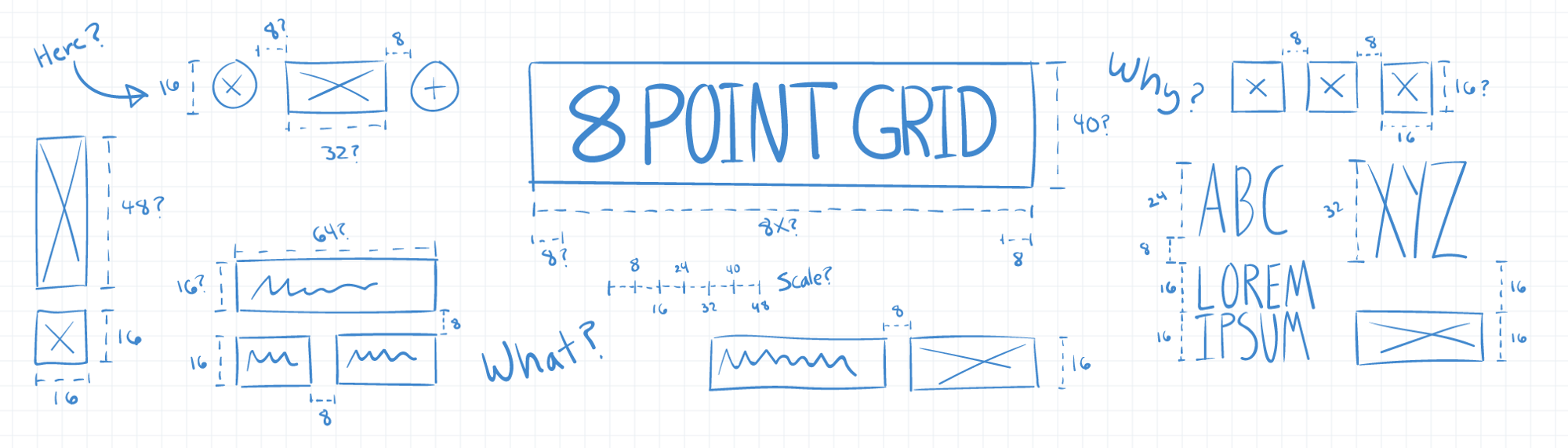 Intro To The 8 Point Grid System Built To Adapt