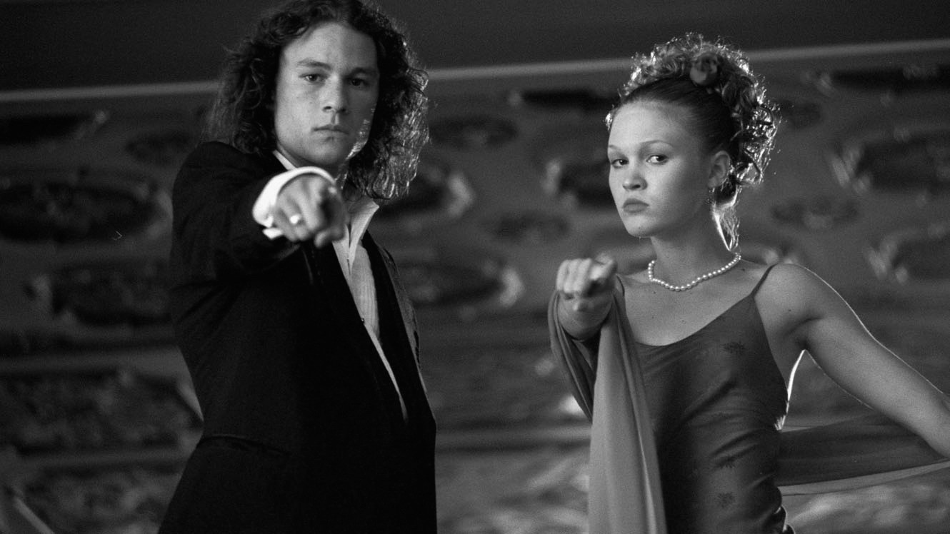 Ten Things I Hate About You Film Stills: 10 Things I Hate About 10 Things I Hate About You