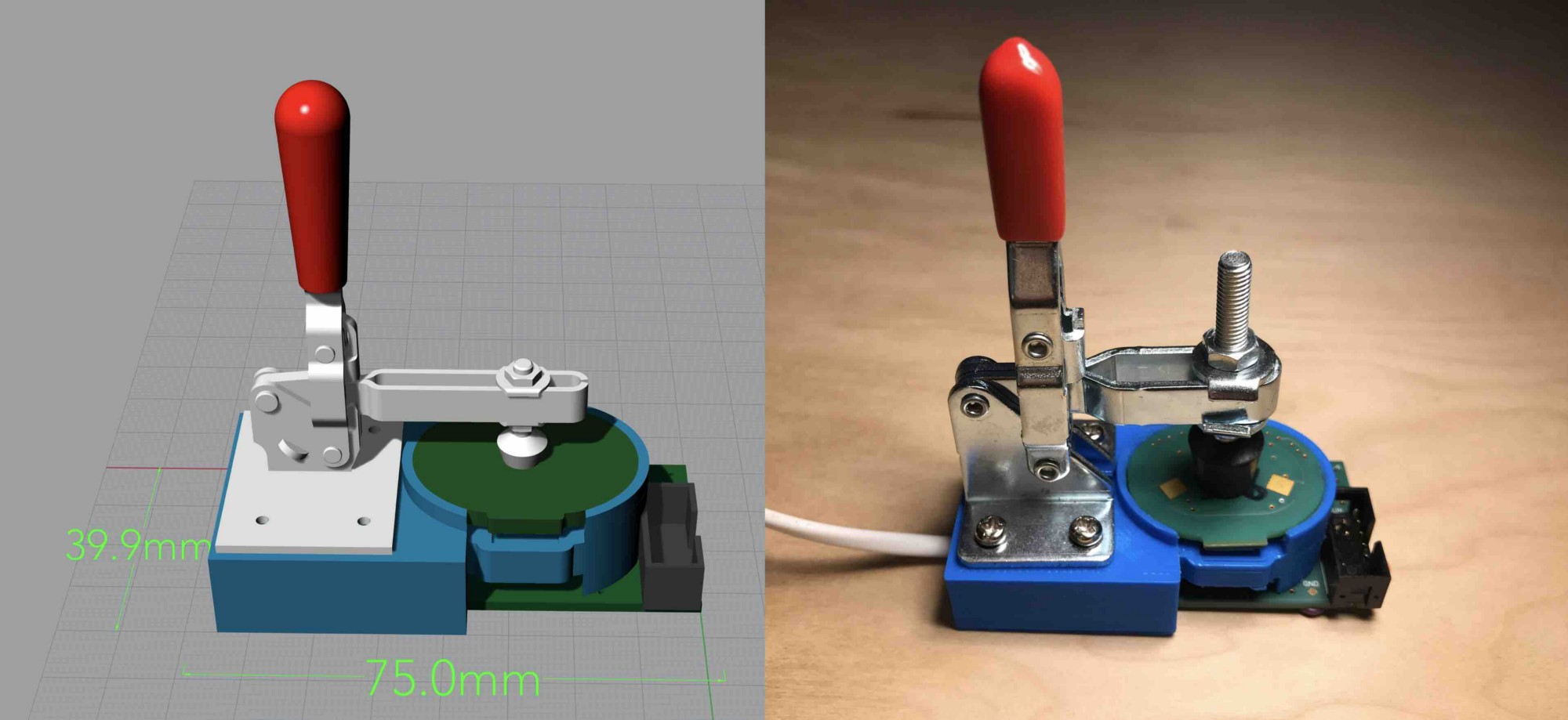 Electronics Test Jig : Take your pogo jig to the next level hacker noon