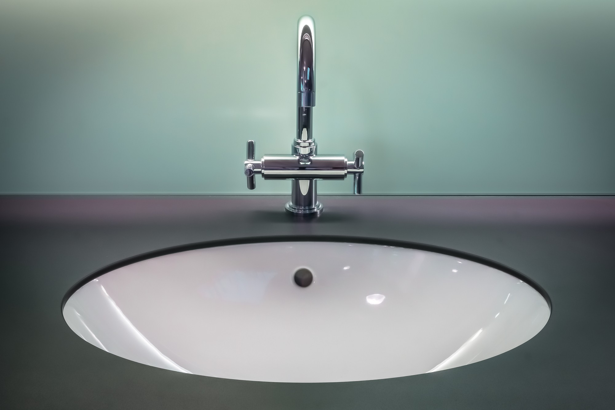 The Motion-Activated Faucet in Your Office Bathroom is Just Fucking ...