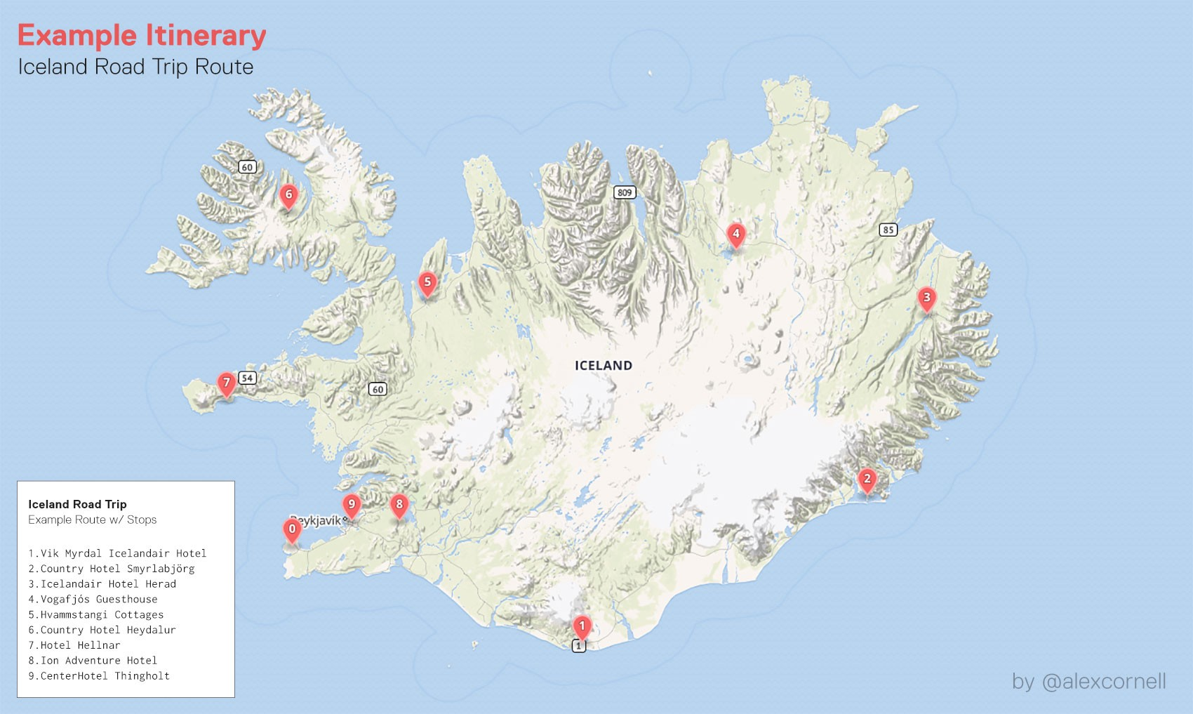 Iceland travel guide tips and road trip itinerary gone medium the tips in the last section should get you pretty far on your icelandic journey no matter how you decide to traverse the island youll see some gumiabroncs Choice Image